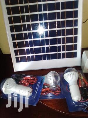 New Solar Kit   Solar Energy for sale in Kampala