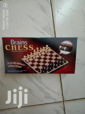 Chess Brain | Books & Games for sale in Kampala