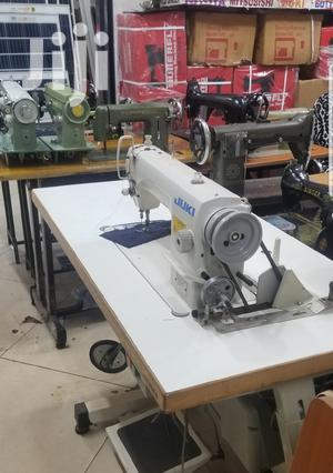 Japan Juki Second Hand Sewing Heavy Duty Durable Sewing Machine   Home Appliances for sale in Kampala