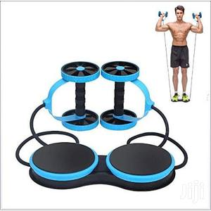 Revoflex With Twister Plates | Sports Equipment for sale in Kampala
