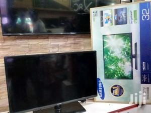 Samsung Flat Screen TV 32 Inches | TV & DVD Equipment for sale in Kampala