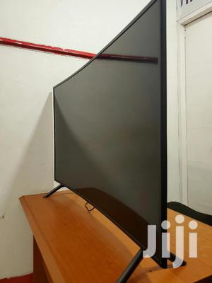 Samsung Curved Ultra HD 4k TV 50 Inches | TV & DVD Equipment for sale in Kampala