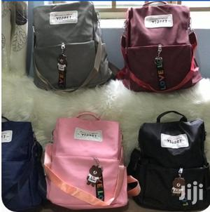 Women Anti Theft Back Pack | Bags for sale in Kampala