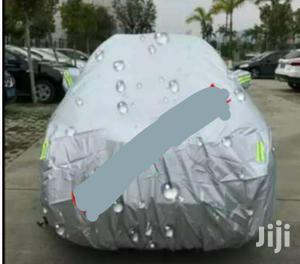 Triple Your Choice Car Cover   Vehicle Parts & Accessories for sale in Kampala