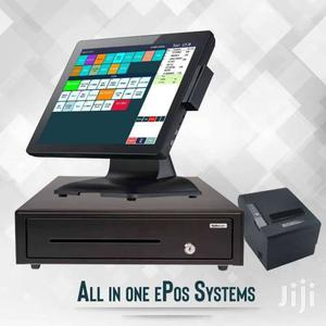 ALL IN ONE Epos SYSTEMS AT AFFORDABLE PRICE   Laptops & Computers for sale in Kampala