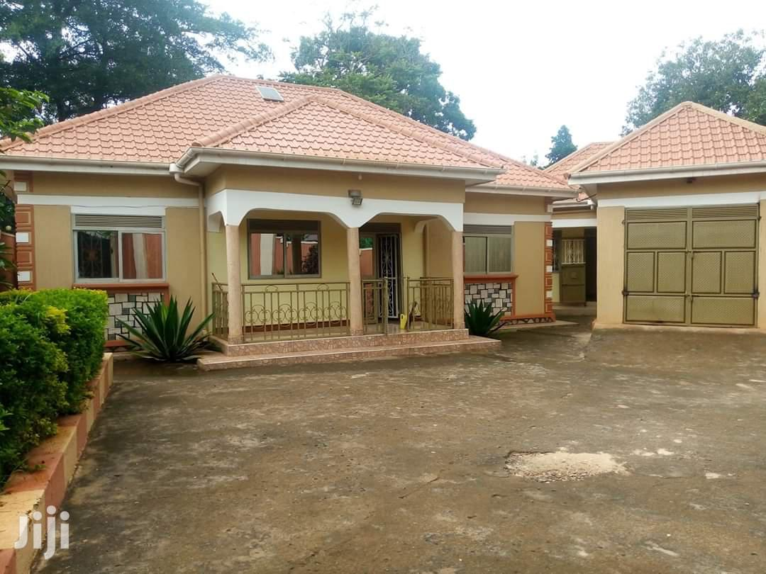 Three Bedroom House In Seeta For Sale | Houses & Apartments For Sale for sale in Kampala, Uganda