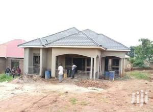 Three Bedroom Shell House In Gayaza Manyangwa For Sale | Houses & Apartments For Sale for sale in Kampala