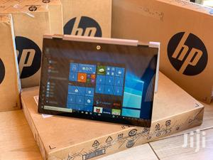 New Laptop HP Pavilion X360 14t 8GB Intel Core I5 SSD 512GB | Laptops & Computers for sale in Kampala