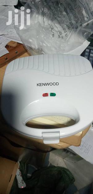 Kenwood Sandwich Maker. | Kitchen Appliances for sale in Kampala