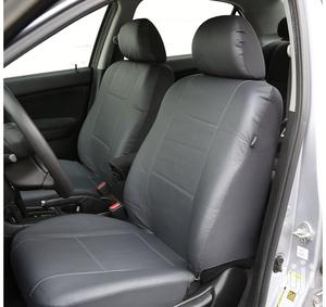 Almanar Grey Leather Seat Cover For Cars   Vehicle Parts & Accessories for sale in Kampala