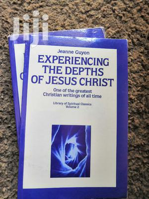 Book Experiencing The Depth Of Jesus Christ   Books & Games for sale in Kampala