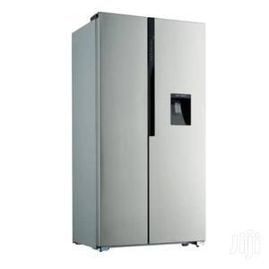 ADH Double Door Fridge 658L | Kitchen Appliances for sale in Kampala