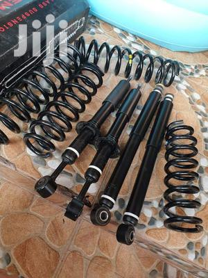 Brand New Shock Absorbers For Cars   Vehicle Parts & Accessories for sale in Kampala