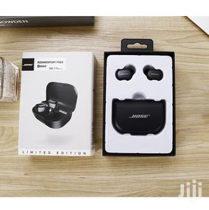 Bose Limited Edition Bluetooth 5.0 Superbass Earbuds Airpods   Headphones for sale in Kampala