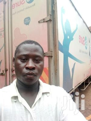 Driver For Both Maneul And Outomotic Very Perfect For A Drive | Driver CVs for sale in Kampala