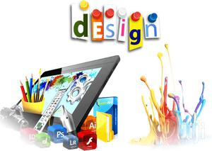 Graphics Designer | Computer & IT Services for sale in Kampala