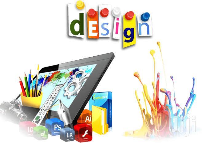 Graphics Designer in Kampala -