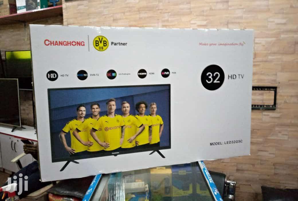Changhong 32 Inches Digital TV