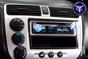 Pioneer Car Radio With Flash   Vehicle Parts & Accessories for sale in Kampala