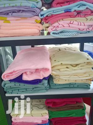 Kids Pure Cotton Towels | Baby & Child Care for sale in Kampala