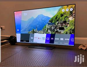 Lg Oled 55 Inches Smart Uhd 4k Tv | TV & DVD Equipment for sale in Kampala