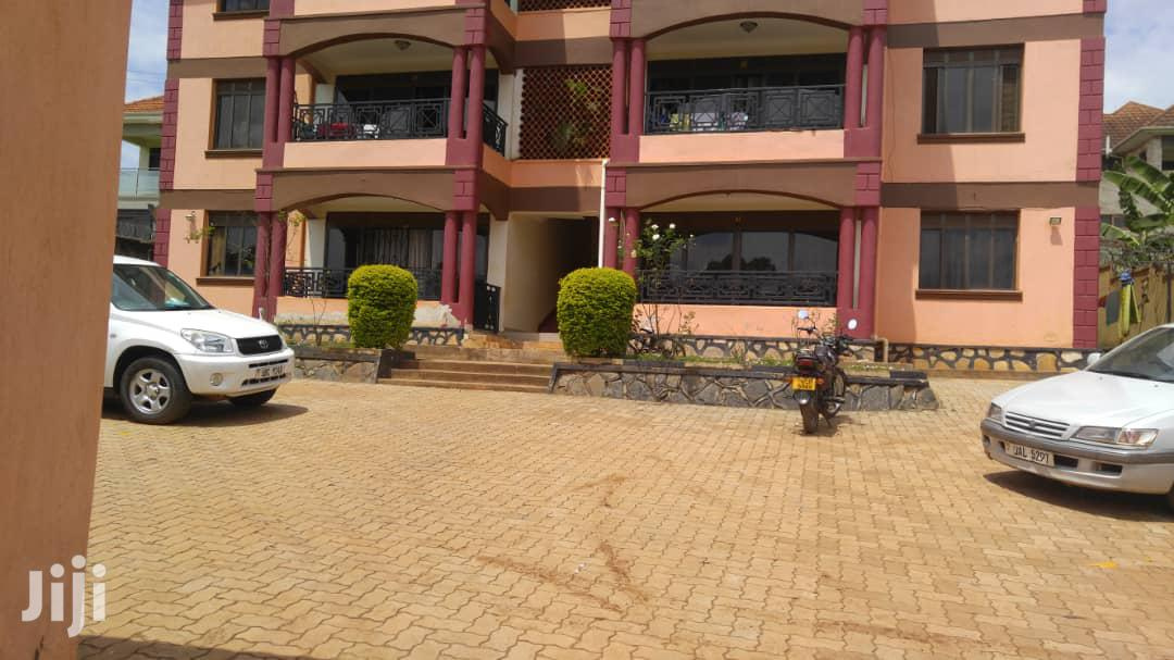 Two Bedroom Apartment In Kisaasi For Rent | Houses & Apartments For Rent for sale in Kampala, Uganda