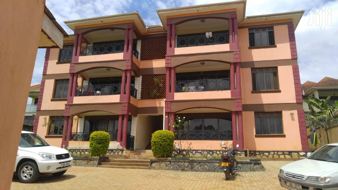 Two Bedroom Apartment In Kisaasi For Rent