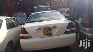 Toyota Mark II 2005 White | Cars for sale in Kampala