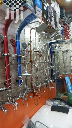 Shower Mixers On Sale | Plumbing & Water Supply for sale in Kampala
