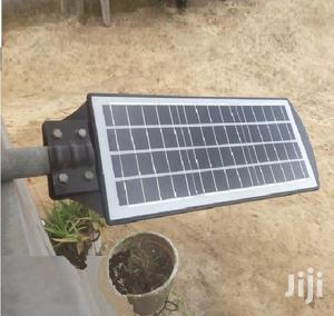 Solar Integrated Security Light   Solar Energy for sale in Kampala