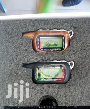 2 Way Octopus Car Alarm System | Vehicle Parts & Accessories for sale in Kampala