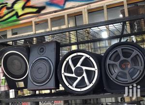 Car Bass Music Woofers | Vehicle Parts & Accessories for sale in Kampala
