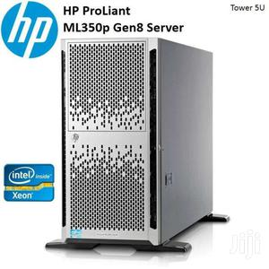 HP PROLIANT ML 350P G8 SERVER   Laptops & Computers for sale in Kampala