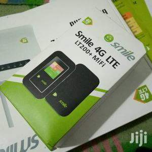 Smile Wifi 4G Router | Networking Products for sale in Kampala