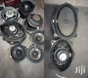 Original Exjapan Car Speakers   Vehicle Parts & Accessories for sale in Kampala