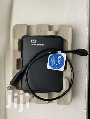 WD Elements 500gb External Harddrives | Computer Hardware for sale in Kampala