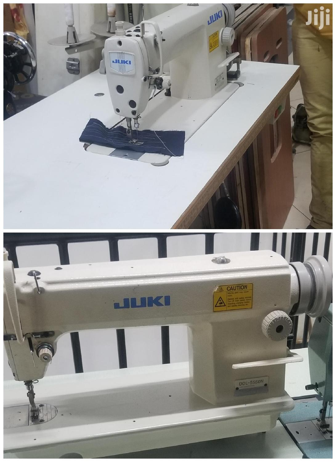New Industrial Sewing Machine