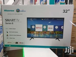 Brand New Hisense 32inches Smart | TV & DVD Equipment for sale in Kampala