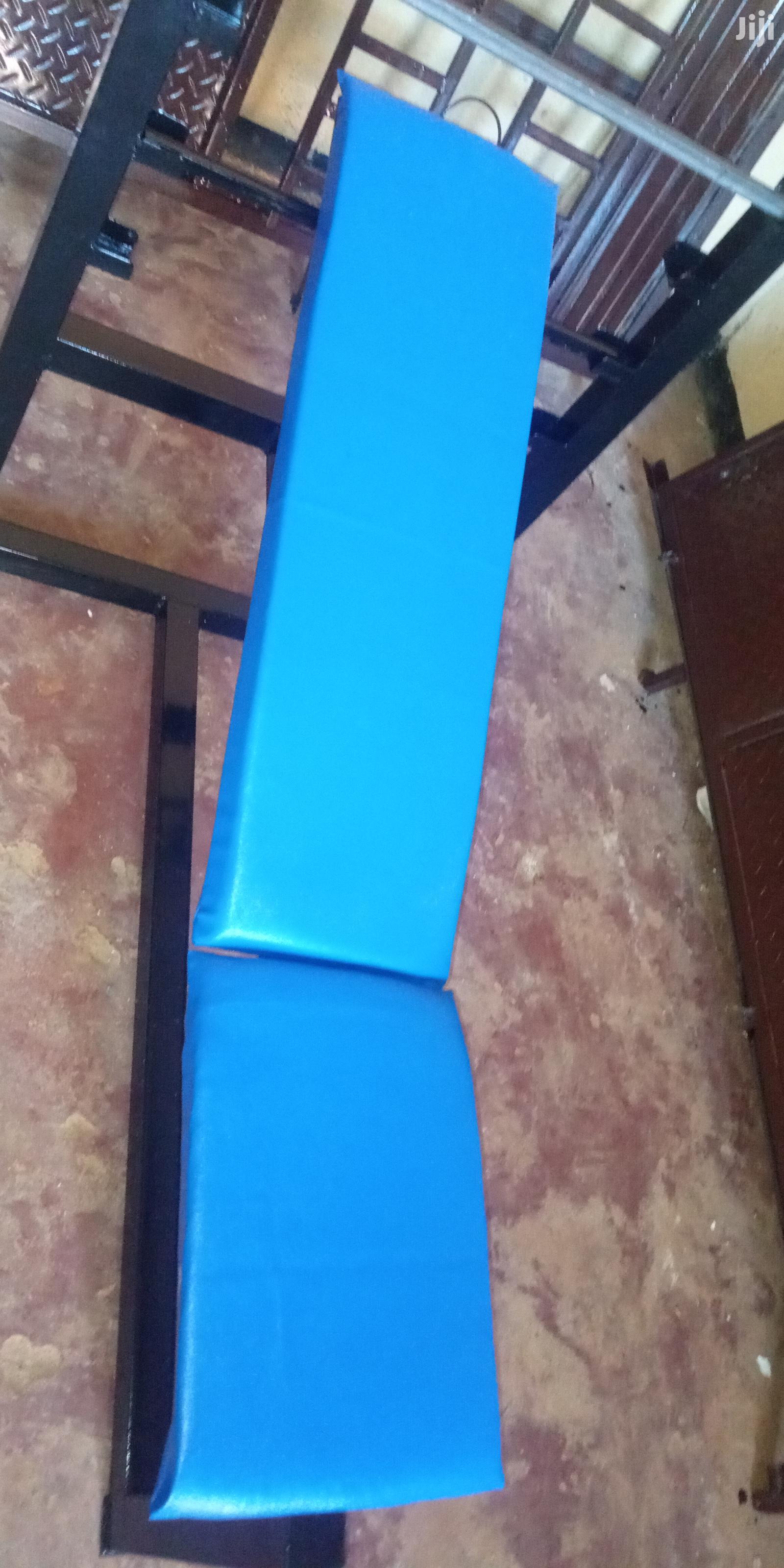 Gym Bench Adjustable