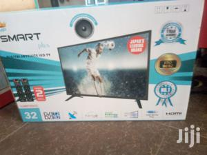 Smart Plus Digital TV 32 Inches   TV & DVD Equipment for sale in Kampala