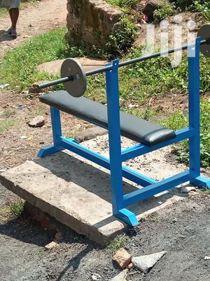 Flat Bench | Sports Equipment for sale in Kampala