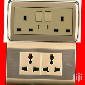 Decorative Sockets | Electrical Hand Tools for sale in Kampala