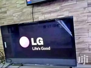 LG LED Flat Screen TV 43 Inches | TV & DVD Equipment for sale in Kampala