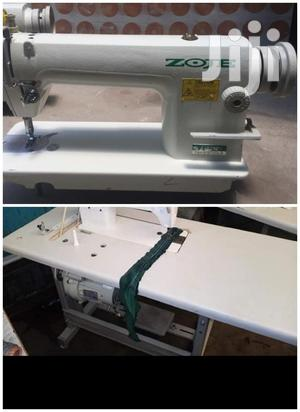 Industrial Sewing Machinr Zoje. | Manufacturing Equipment for sale in Kampala