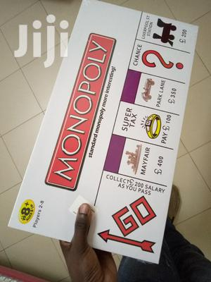 Monopoly Game | Books & Games for sale in Kampala