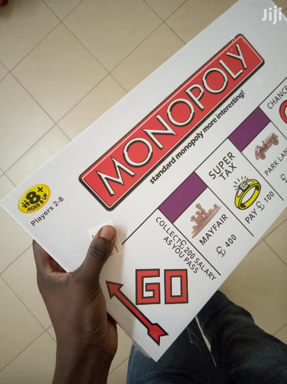 Monopoly Game | Books & Games for sale in Kampala, Uganda