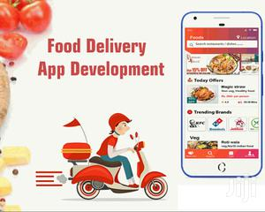 Food Delivery Applications   Computer & IT Services for sale in Kampala