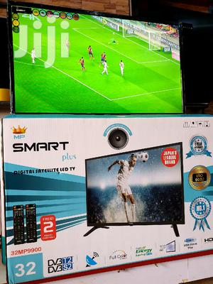 New 32inches Smartplus LED Flat Screen TV | TV & DVD Equipment for sale in Kampala