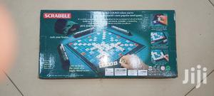Scrabble Game | Books & Games for sale in Kampala