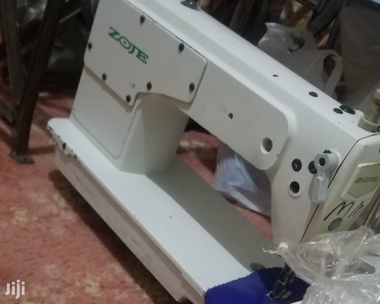 Industrial Sewing Machine   Manufacturing Equipment for sale in Kampala, Uganda